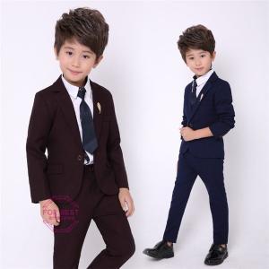 フォーマル スーツ 子ども 子供 ジャケット ズボン セット...