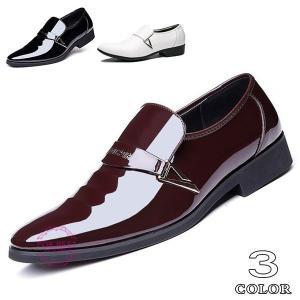 ビジネスシューズ メンズ フォーマル ビジネス 革靴 サドル...