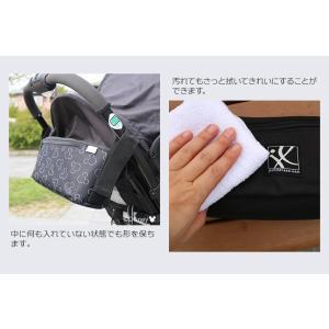 ベビーカー用 バッグ ドリンクホルダー 小物入れ 収納 日本正規品保証1年アメリカ人気ブランド J.L. Childress   カップホルダー|amazing-green|06