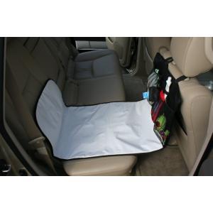 おむつ替えマット シート 防水 小物入れ 収納付きマット 持ち運びできる!旅行 お出かけに 車のシートに取り付け可能 J.L. Childress|amazing-green|04