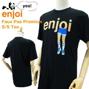 スケーターブランド 『enjoi-エンジョイ』最新モデル登場!   リリース毎に高い人気を誇る エン...