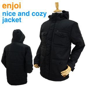 enjoi  リリース毎に高い人気を誇る エンジョイ ジャケット入荷しました♪  こちらは軽く非常に...