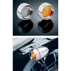 ■2000以降のブレットウインカーに適合 ■レンズカラー  スモーク ■2個セットの価格 ■純正テー...
