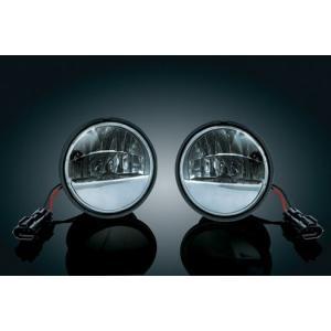 ■2005〜13年モデル4-1/2インチパッシングライト装着車に適合 ■サイズ 4-1/2インチ径 ...