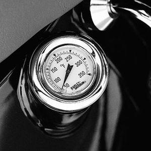 ハーレー純正【62896-00B】オイル油温計付オイルディップスティック|amberpiece