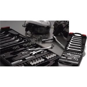 ハーレー用インチ工具セット【43ピース】◆ハーレー◆ amberpiece