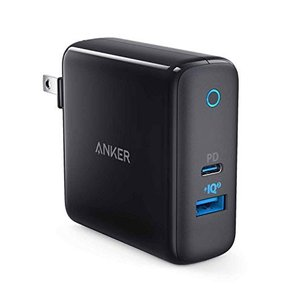 Anker PowerPort ll PD - 1 PD and 1 PowerIQ 2.0 (48...