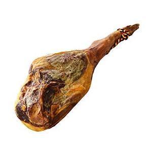 生ハム 原木 業務用 ボナーリア 12ヶ月熟成 ハモンセラーノ骨付き 約7kg