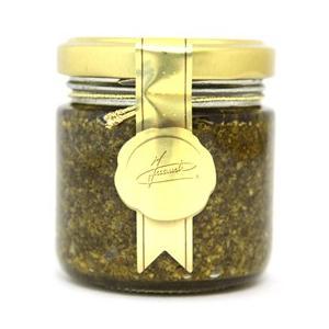 イナウディ社のバジルペーストはリグーリア地方の伝統的レシピに基づいて作られています。リグーリア州特産...