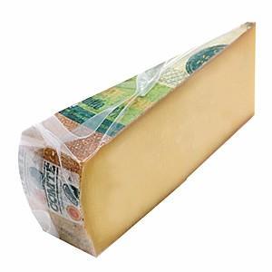 フランシュ・コンテ産、まろやかな風味を持ち「コンテのグリエール」と言われ、たいへん歴史の古いチーズで...