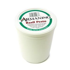 【冷凍】アルマニーノ バジルペースト チーズ入り 820g