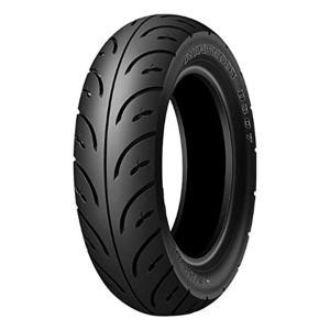タイヤ 3.00-10 1本 ダンロップ スクーター タイヤ DUNLOP RUNSCOOT D307 前後輪共通|amcom