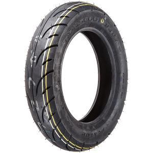 タイヤ 90-90 1本 ダンロップ スクーター バイク タイヤ DUNLOP RUNSCOOT D307 前後輪共通|amcom