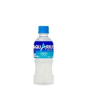 アクエリアス 300ml PET 24本入 1ケース AQUARUIS Vitamin スポーツ水 1箱 アクエリヤス 熱中症対策|amcom