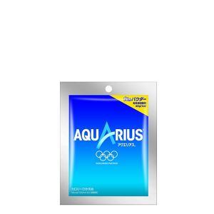まとめ買い アソート アクエリアス 48gパウダー 1L用 50本入 2ケース AQUARUIS Vitamin スポーツ水 2箱 アクエリヤス 熱中症対策|amcom
