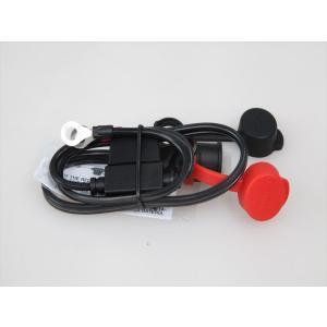 オプティメート専用 車両用ケーブル TM-71 充電器 追加 ケーブル アキュメートにも対応可能 OPTIMATE|amcom