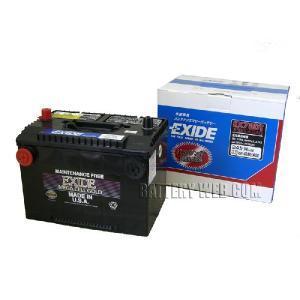 EX78DT エキサイド 車 バッテリーEXIDE Mega Cell 2年保証|amcom