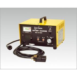 GSユアサ YUASA EB電池 充電器SG1-CT SG1-12-15CT amcom