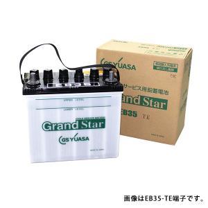 EB65-LER L型端子 GS ユアサ YUASA EB サイクル バッテリー 蓄電池 非常用電源 太陽光発電 ソーラー発電 EB65 エレベータ ジーエスユアサ GSYUASA|amcom