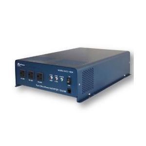メルテック 大自工業 SXCD-1500 正弦波インバーター 12V 入力:DC12V 定格出力:1...