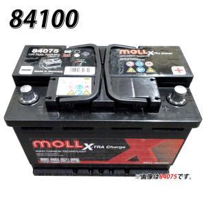 送料無料 MOLL 欧州車用バッテリー 831-00 モル 自動車バッテリー 2年保証 83095 83100 後継品 車 用 自動車 欧州車 外車用 バッテリ-|amcom