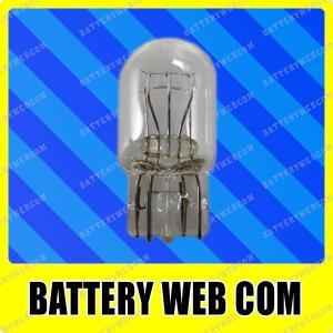 W7874 12V18 5W スタンレー ウェッジベース電球 T20 W3×16q 10本入り STANLEY|amcom