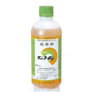 サンフーロン 500ml × 20本入りセット 葉から入って 根まで枯らす 根こそぎ 安心 安全な 除草剤|amcom