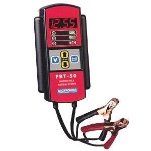 米国ミドトロニクス MIDTORONICS 社製バッテリーテスター FBT-50|amcom