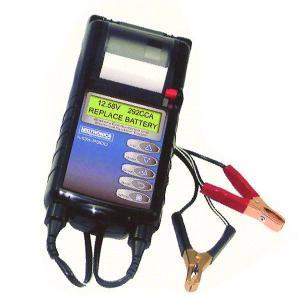 米国ミドトロニクス MIDTORONICS 社製バッテリーテスター MDX-P300|amcom