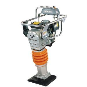 【三笠産業】4サイクルエンジン 静音ランマー MT−72FWASS|amcom
