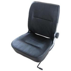オペレーターシート 交換シート C-286 フォーク ユンボ 建設機械 重機 椅子  多目的 座席 33060 汎用 ツールパワー|amcom