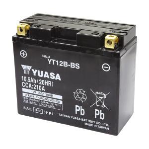 YT12B-BS 台湾 ユアサ yuasa バイク 用 バッテリー オートバイ YT12B-BS GS ユアサ yuasa 互換 PL保険 傾斜搭載不可 横置き不可 amcom