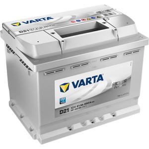 バルタバッテリー VARTA バルタ 561-400-060 SILVER DYNAMIC シルバーダイナミック 561400060 欧州車用 バッテリー ドイツ製|amcom