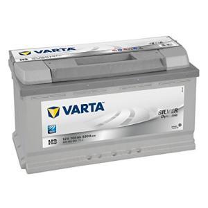 バルタバッテリー VARTA バルタ 600-402-083 SILVER DYNAMIC シルバーダイナミック 600402083 欧州車用 バッテリー ドイツ製|amcom
