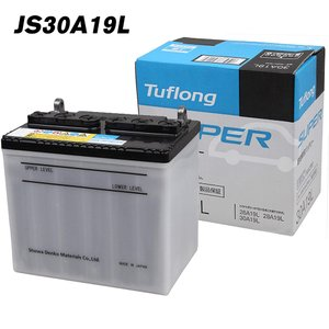 送料無料 日立化成 バッテリー JS 30A19L 日立 新神戸電機 自動車用バッテリー 日本製 2年保証 スタンダード 車 JS30A19L 国産 バッテリ-|amcom