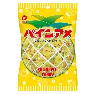希望小売価格:150円×1袋 158円(税込)  パイン製菓のロングラン商品、パイナップルキャンディ...