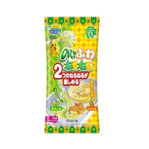 【クラシエ】のびふわねるねる(青りんご味+パイン味)特売 10個入り1BOX 知育菓子 amechan