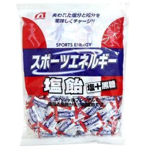 1キロ スポーツエネルギー塩飴×10袋 桃太郎製菓 1kg個装タイプ|amechan