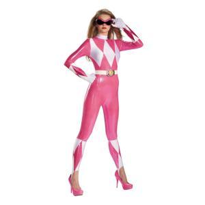 ピンクレンジャー 衣装、コスチューム コスプレ 大人女性用|amecos