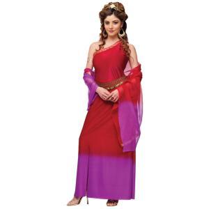 ローマ ドレス 衣装、コスチューム 大人女性用  amecos