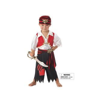 AHOY MATEY! 海賊 衣装 、コスチューム 幼児用|amecos