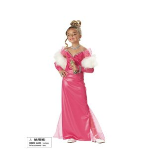 コスプレ ドレス 衣装 人気 HOLLYWOOD STARLET ハリウッドスター お姫様 ドレス 衣装 、コスチューム 子供用|amecos