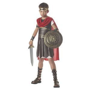 HERCULES 古代ローマ 衣装 、コスチューム 子供用 amecos