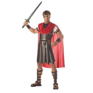 HERCULES ヘラクレス 古代ギリシャ 衣装 、コスチューム 男性用 amecos