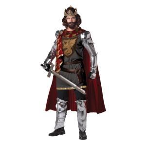 キング・アーサー 衣装、コスチューム 大人男性用 騎士、ナイト|amecos