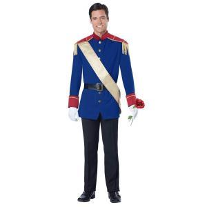 王子様 衣装、コスチューム 大人男性用 プリンス 仮装|amecos