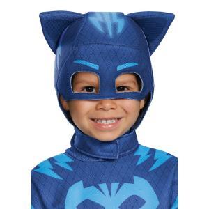 キャットボーイ しゅつどう!パジャマスク マスク 子供用 CATBOY DELUXE MASK CHILD amecos