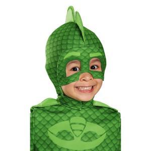 ゲッコー しゅつどう!パジャマスク マスク 子供用 GEKKO DELUXE MASK CHILD amecos