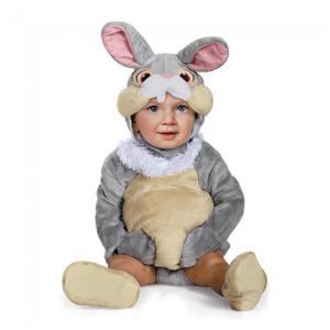 とんすけ バンビ 衣装、コスチューム ベビー用 仮装 Thumper Deluxe Infant|amecos