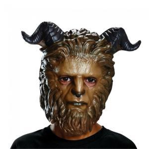 野獣 ビースト 美女と野獣 マスク 子供用 Beast Child Mask amecos